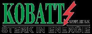 Kobatt Benelux BV Logo